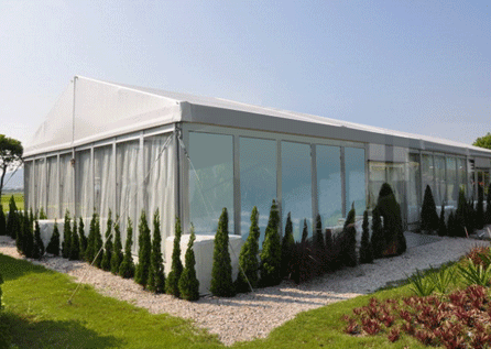 Aluminium Tents for Sale Image