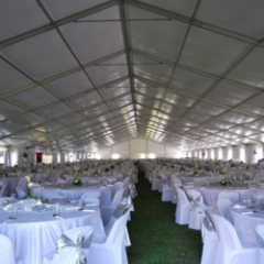 High Quality Aluminium Tents at Low Price Buy Now