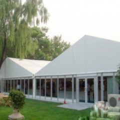 Aluminium Tents at Low Price