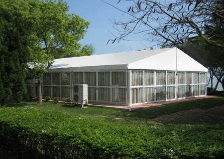 Image of Frame Tents for Sale