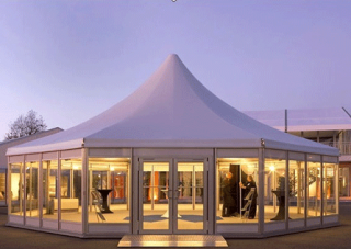 Manufacturers of Tents