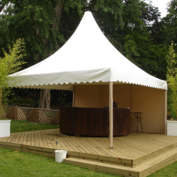 Pagoda Tents Sale in South Africa