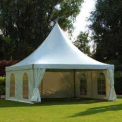 Pagoda Tents Manufacturer for Sale