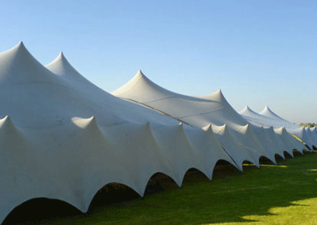 image of Stretch Tents for sale