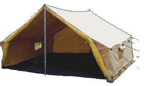 Canvas Tents for Sale