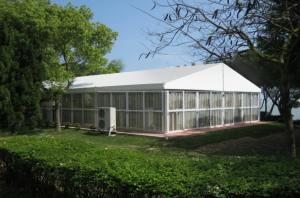 Tents Manufacturers