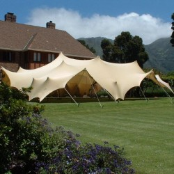 Marquee Tents for Sale in on Heavy Discount