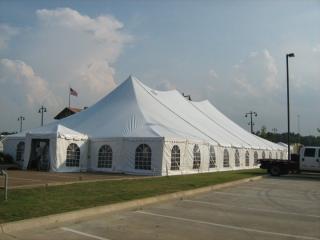 Peg & Pole Tents for Sale