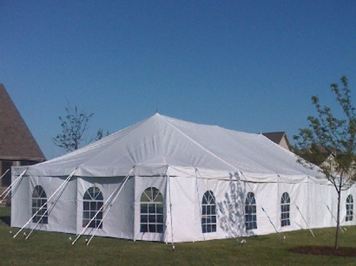 Peg & Pole Tents Manufacturers