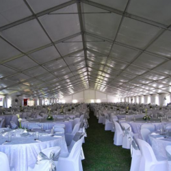 Party & Wedding Tents Manufacturers