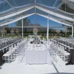 large Party & Wedding Manufacturers