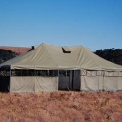 Emergency Relief Tents for Sale