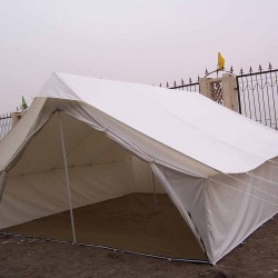 Disaster Tents