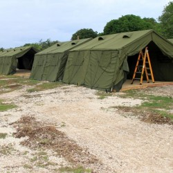 Disaster Tents for Sale