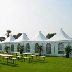Tents for Sale in image