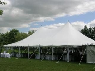 Big Peg & Pole Tents