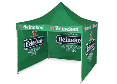 branded gazebos tents for sale