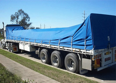 tarpaulin traps for sale